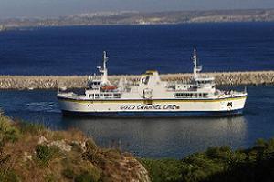 De Malte à gozo avec Gozo Channel.
